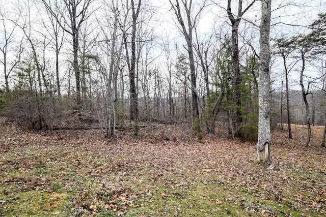 Lot 10 Hidden Forest Tr #10, Spring City, TN 37381 (MLS #1312977) :: Grace Frank Group