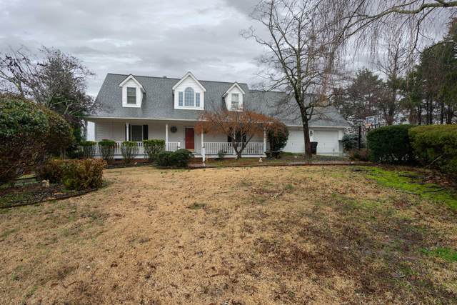 179 Channel Pt, Dayton, TN 37321 (MLS #1312980) :: Austin Sizemore Team