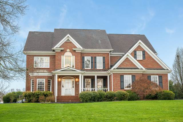 9726 Chestnut Hill Ln, Chattanooga, TN 37421 (MLS #1313020) :: Keller Williams Realty | Barry and Diane Evans - The Evans Group