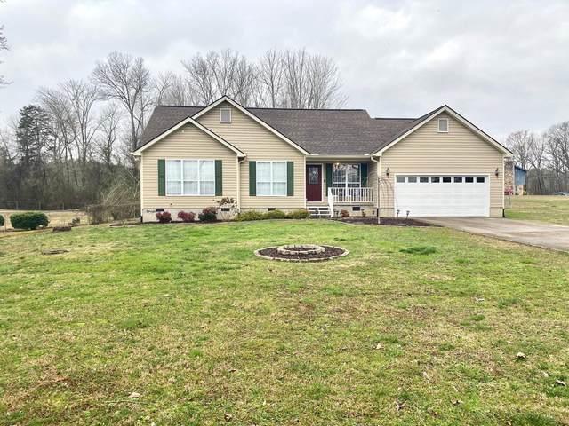 38 Beaver Rd, Fort Oglethorpe, GA 30742 (MLS #1313045) :: Keller Williams Realty | Barry and Diane Evans - The Evans Group