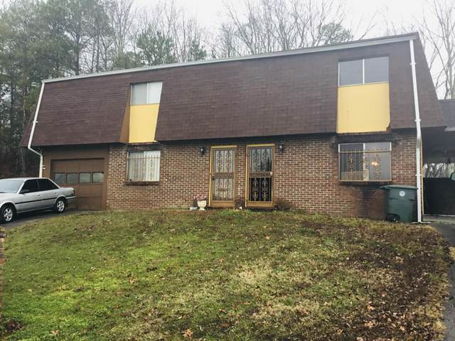 2323 Green Forest Dr, Chattanooga, TN 37406 (MLS #1313046) :: Grace Frank Group