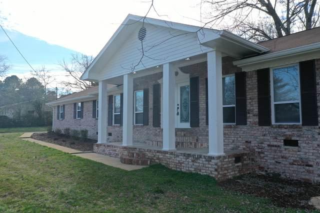 86 Lake Ave, Ringgold, GA 30736 (MLS #1313050) :: Grace Frank Group