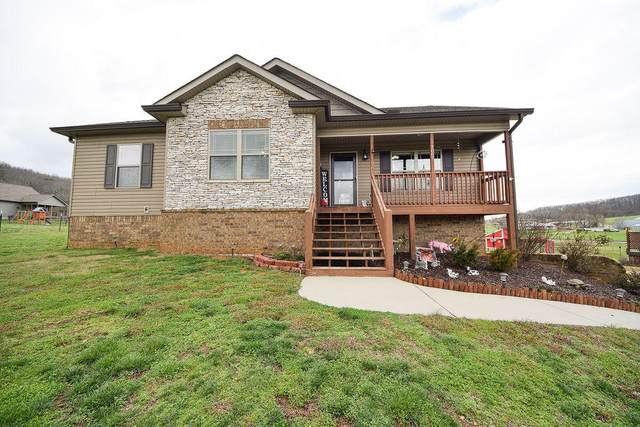 7067 Blue Springs Rd, Cleveland, TN 37311 (MLS #1313070) :: Grace Frank Group