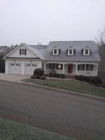 207 Lonesome Dove Ln, Ringgold, GA 30736 (MLS #1313080) :: Grace Frank Group