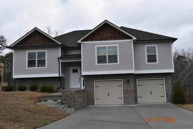 1047 Longo Dr #60, Soddy Daisy, TN 37379 (MLS #1313093) :: Grace Frank Group
