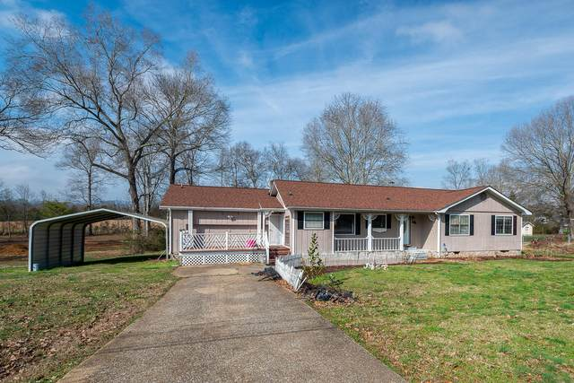 7617 Clearwater Rd, Hixson, TN 37343 (MLS #1313108) :: The Edrington Team