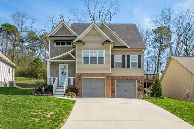 7262 Noah Reid Rd, Chattanooga, TN 37421 (MLS #1313121) :: Keller Williams Realty | Barry and Diane Evans - The Evans Group