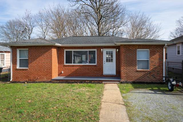 3110 5th Ave, Chattanooga, TN 37407 (MLS #1313123) :: The Jooma Team