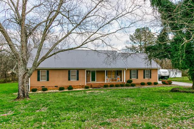 4504 Pebble Creek Way, Cohutta, GA 30710 (MLS #1313129) :: The Robinson Team