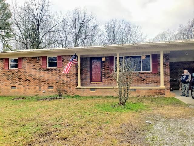 3355 Nottingham Cir, Cleveland, TN 37323 (MLS #1313144) :: Chattanooga Property Shop