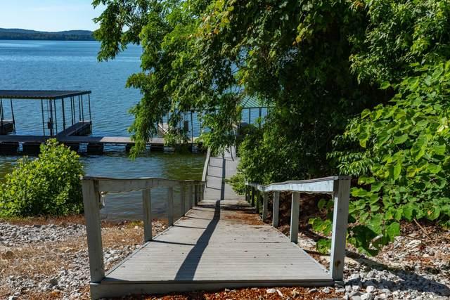 0 Hidden Forest Trail #34, Spring City, TN 37381 (MLS #1313159) :: Grace Frank Group