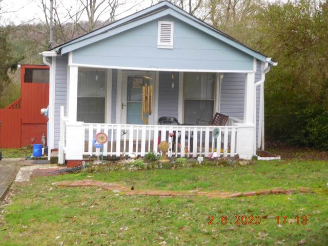2606 Acuff St, Chattanooga, TN 37406 (MLS #1313163) :: Grace Frank Group
