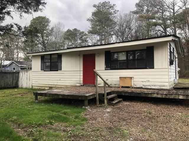 119 Oklawaha Ave, Rossville, GA 30741 (MLS #1313164) :: The Edrington Team