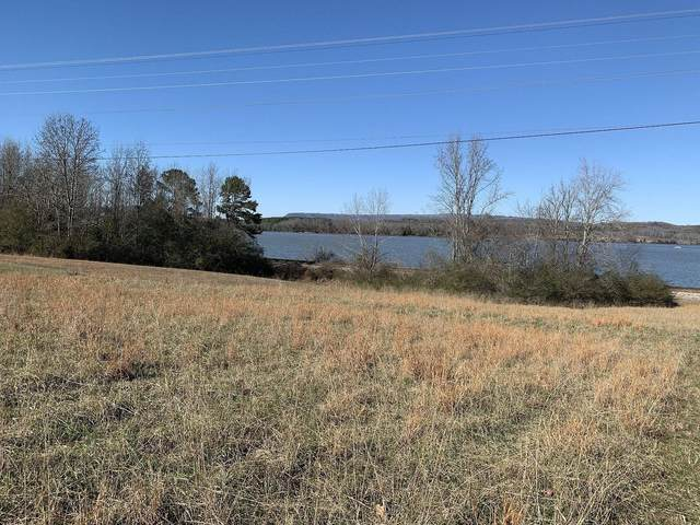 0 Hwy 156 Tn, South Pittsburg, TN 37380 (MLS #1313169) :: Austin Sizemore Team