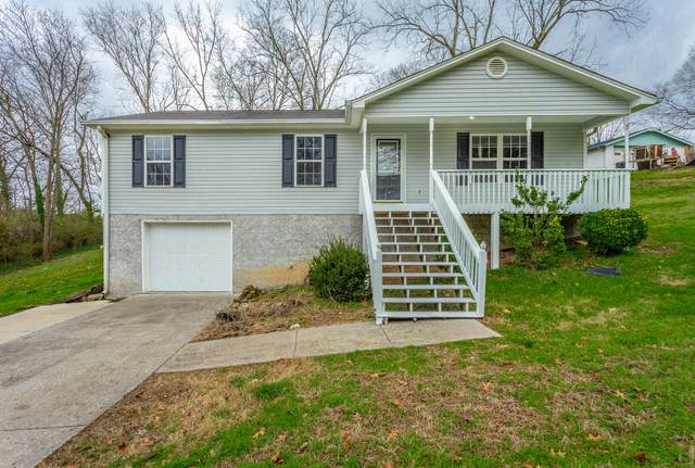 140 S Elmwood St, Rossville, GA 30741 (MLS #1313189) :: Grace Frank Group