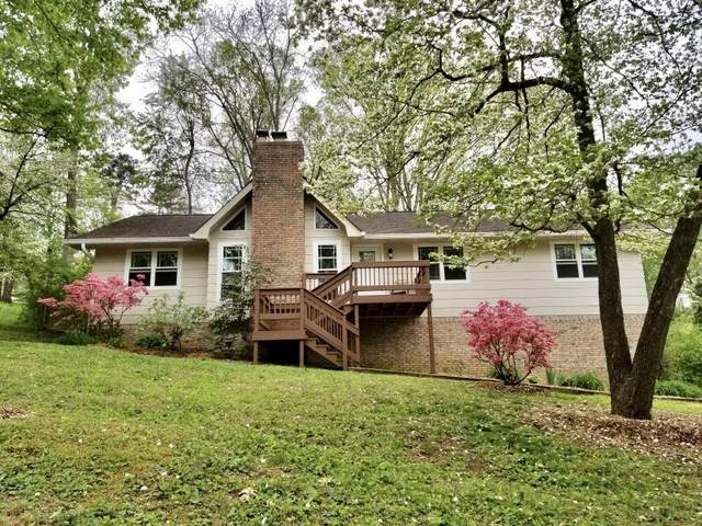 6818 Buck Trail Dr, Harrison, TN 37341 (MLS #1313192) :: Keller Williams Realty | Barry and Diane Evans - The Evans Group
