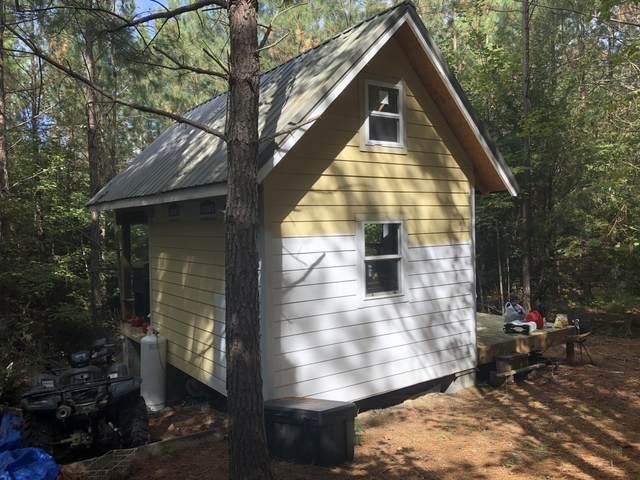 0 Walden Farm #21, Signal Mountain, TN 37377 (MLS #1313198) :: Grace Frank Group
