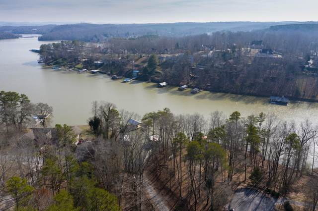 1392 Osage Dr, Soddy Daisy, TN 37379 (MLS #1313202) :: Keller Williams Realty | Barry and Diane Evans - The Evans Group