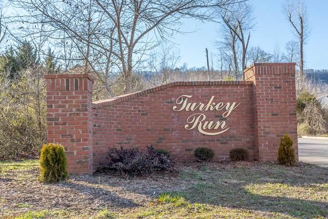 Lot 16 Turkey Run, Flintstone, GA 30725 (MLS #1313204) :: Keller Williams Realty | Barry and Diane Evans - The Evans Group