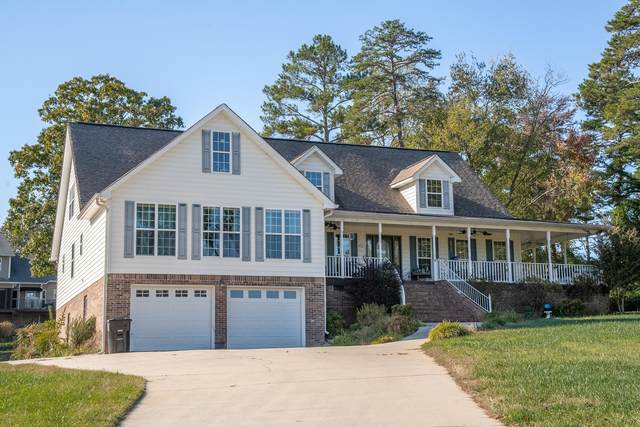 7052 Lakeshore Dr, Chattanooga, TN 37416 (MLS #1313213) :: Keller Williams Realty | Barry and Diane Evans - The Evans Group
