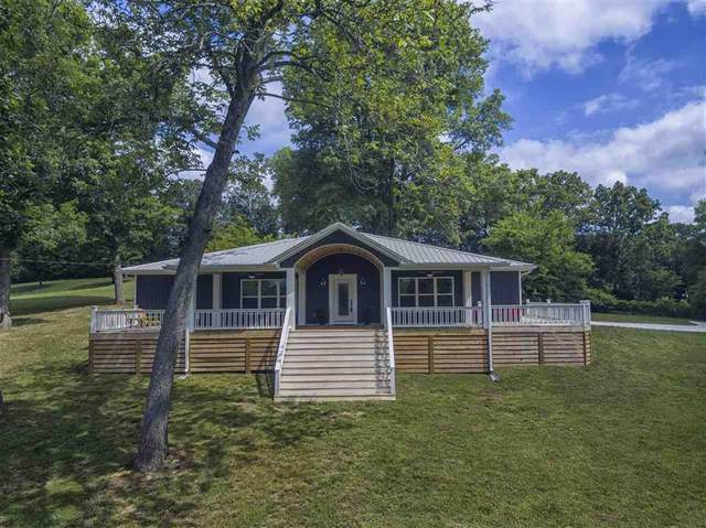 2899 Double S Rd, Dayton, TN 37321 (MLS #1313215) :: Keller Williams Realty | Barry and Diane Evans - The Evans Group