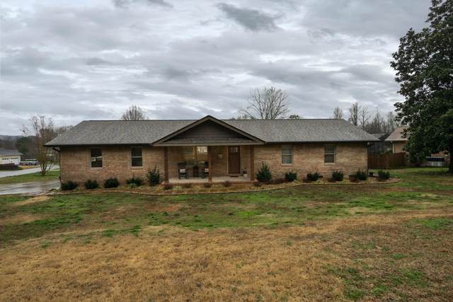 321 Timberline Cir, Soddy Daisy, TN 37379 (MLS #1313221) :: Keller Williams Realty | Barry and Diane Evans - The Evans Group