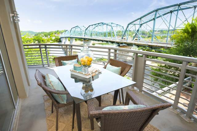 99 Walnut St Apt 300, Chattanooga, TN 37403 (MLS #1313249) :: Keller Williams Realty | Barry and Diane Evans - The Evans Group
