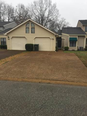 1223 Village Green Dr, Hixson, TN 37343 (MLS #1313268) :: The Edrington Team