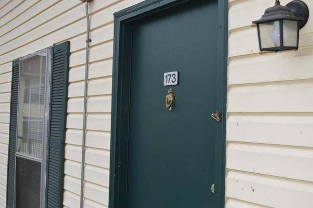 900 Mountain Creek Rd #173, Chattanooga, TN 37405 (MLS #1313273) :: Chattanooga Property Shop