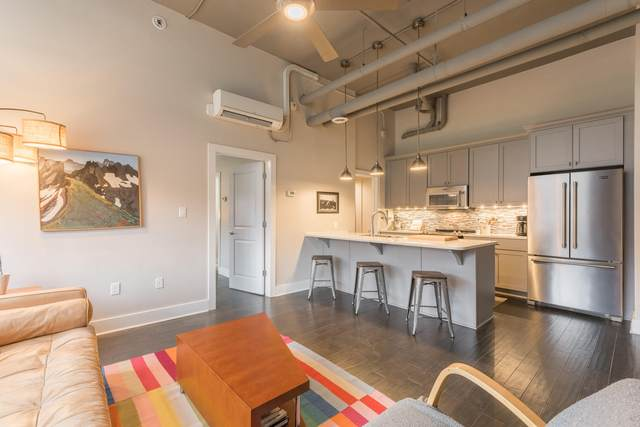 1301 Market St #111, Chattanooga, TN 37402 (MLS #1313279) :: Grace Frank Group