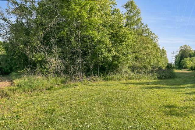 1776 W Valley Rd, Whitwell, TN 37397 (MLS #1313295) :: Grace Frank Group