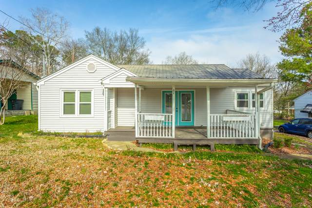 64 Corley Ave, Rossville, GA 30741 (MLS #1313309) :: Keller Williams Realty | Barry and Diane Evans - The Evans Group