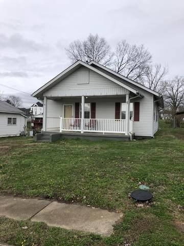 714 Alabama Ave, Bridgeport, AL 35740 (MLS #1313325) :: Grace Frank Group