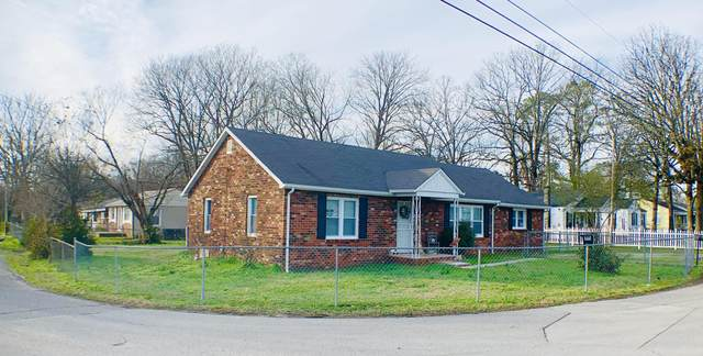 278 Hollywood Dr, Rossville, GA 30741 (MLS #1313326) :: Keller Williams Realty | Barry and Diane Evans - The Evans Group