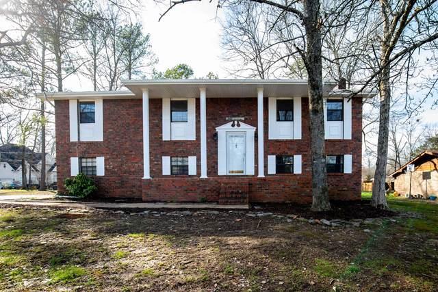 3017 Westside Country Dr, Fort Oglethorpe, GA 30742 (MLS #1313336) :: Grace Frank Group