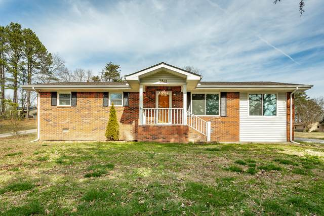 7511 Mahan Gap Rd, Ooltewah, TN 37363 (MLS #1313358) :: Grace Frank Group