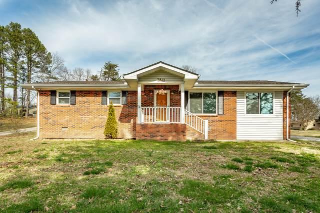 7511 Mahan Gap Rd, Ooltewah, TN 37363 (MLS #1313358) :: Chattanooga Property Shop