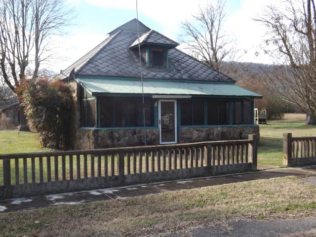 511 Dixie Ave, South Pittsburg, TN 37380 (MLS #1313360) :: Grace Frank Group