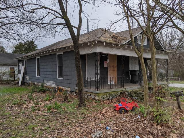2100 Bachman St, Chattanooga, TN 37406 (MLS #1313367) :: Chattanooga Property Shop