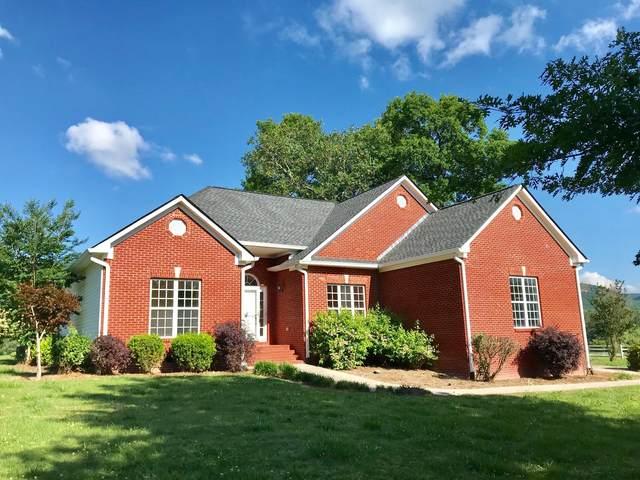 4271 Harrisburg Rd, Summerville, GA 30747 (MLS #1313370) :: Grace Frank Group
