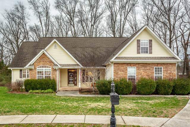 6503 Joyful Dr, Hixson, TN 37343 (MLS #1313385) :: The Edrington Team