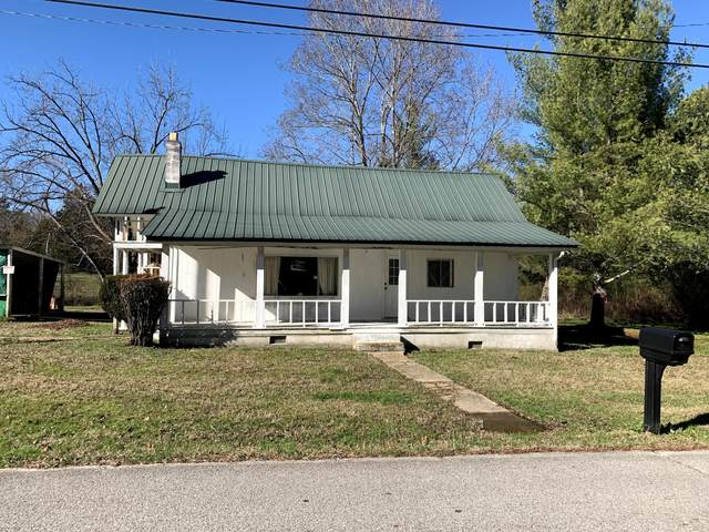 5415 Johnson Rd, Birchwood, TN 37308 (MLS #1313387) :: Keller Williams Realty | Barry and Diane Evans - The Evans Group