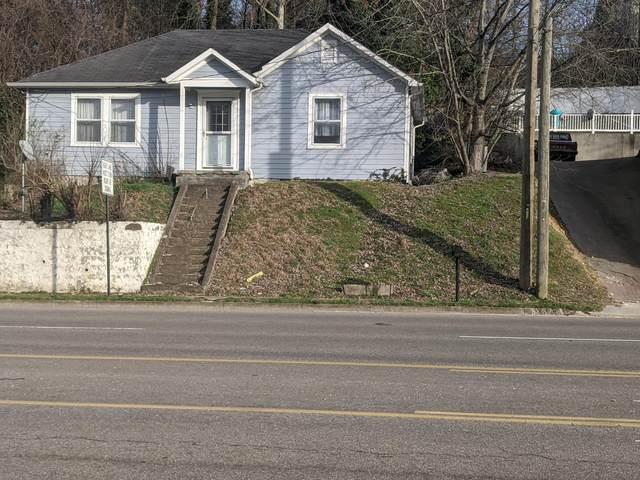 606 S Germantown Rd, Chattanooga, TN 37411 (MLS #1313390) :: The Edrington Team