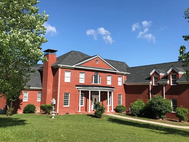 4233 Harrisburg Rd, Summerville, GA 30747 (MLS #1313393) :: Chattanooga Property Shop