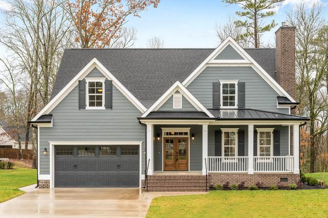 8218 Briarfield Ln, Chattanooga, TN 37421 (MLS #1313396) :: Keller Williams Realty | Barry and Diane Evans - The Evans Group