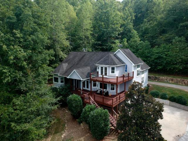 535 Bent Tree Dr, South Pittsburg, TN 37380 (MLS #1313397) :: Keller Williams Realty | Barry and Diane Evans - The Evans Group