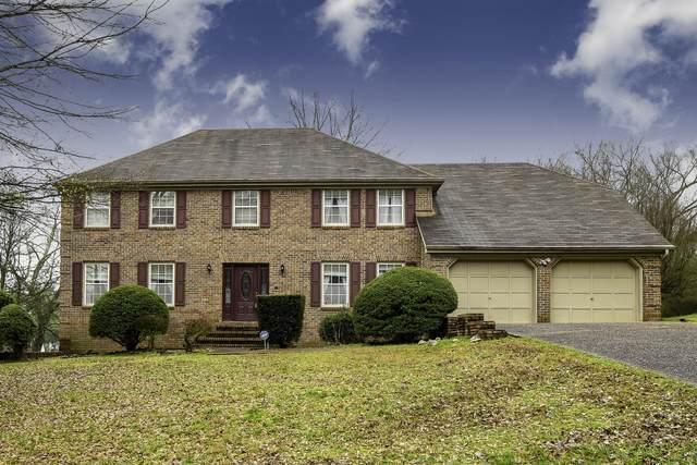 1701 Little Ridge Rd, Hixson, TN 37343 (MLS #1313401) :: The Edrington Team