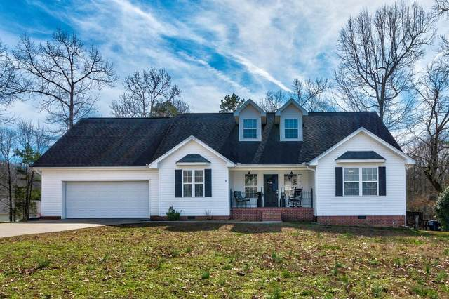 6542 Grazing Ln, Birchwood, TN 37308 (MLS #1313412) :: Keller Williams Realty | Barry and Diane Evans - The Evans Group