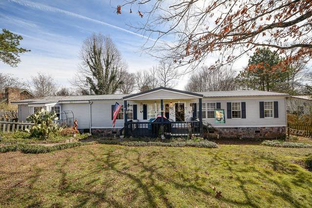 364 Pine View Rd, Dayton, TN 37321 (MLS #1313415) :: Keller Williams Realty | Barry and Diane Evans - The Evans Group