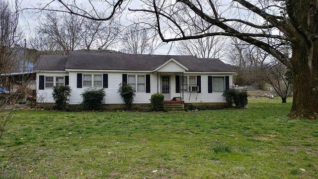 9450 Daisy Dallas Rd, Soddy Daisy, TN 37379 (MLS #1313416) :: Chattanooga Property Shop